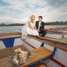 Wedding photographer Igor Tkachev (tkachevphoto). Photo of 18.09.2015