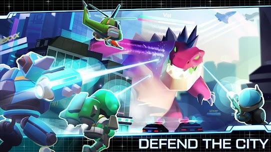 Monster Blasters 3