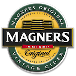 Logo of Magners Irish Cider