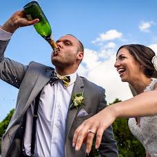 Wedding photographer Kelly Giardina (nickkelly). Photo of 09.06.2017