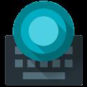 Teclado Fleksy + Emoji icon
