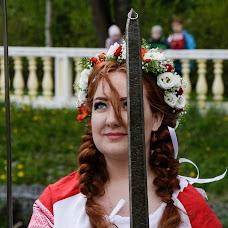 Wedding photographer Ilya Shtuca (Shtutsa). Photo of 06.06.2017
