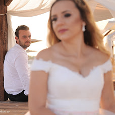 Wedding photographer Vali Toma (ValiToma). Photo of 12.09.2016