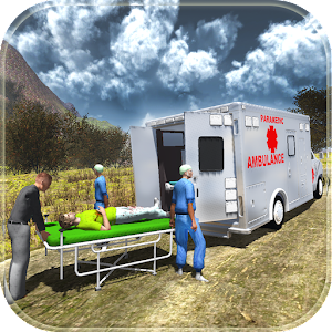 911 Ambulance Rescue Mission for PC and MAC