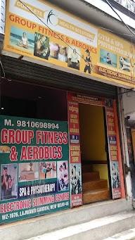Group Fitness & Aerobics Centre photo 2