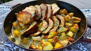 Sunday Pork Roast thumbnail
