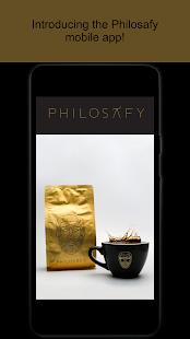 Philosafy Coffee - náhled