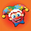 Toddler Kids Puzzles PUZZINGO icon
