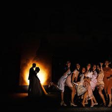 Wedding photographer Denis Koshel (JumpsFish). Photo of 08.02.2018