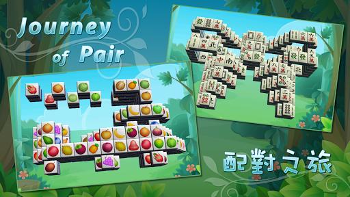 樂消世界-配對之旅:麻將及水果|玩益智App免費|玩APPs