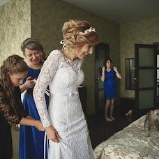 Wedding photographer Dmitriy Fomenko (Fomenko). Photo of 29.09.2016