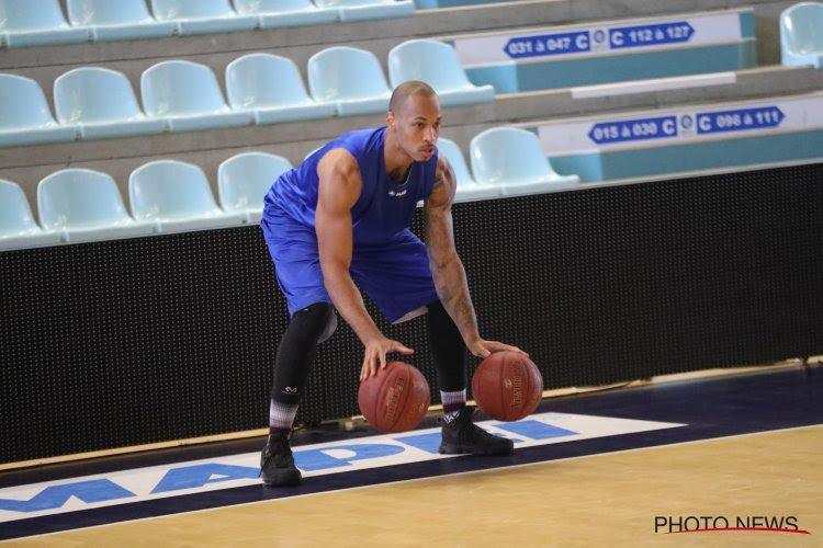 """Van de Belgische competitie naar de NBA, ook kenner had het niet verwacht: """"straf dat hij die stap kon zetten"""""""
