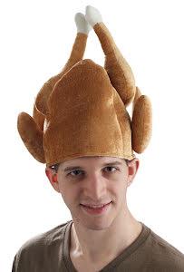 Kalkon hatt