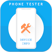 Phone Tester & Device Info (Hardware Info)