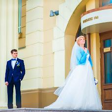 Свадебный фотограф Анна Асанова (asanovaphoto). Фотография от 27.04.2015