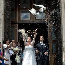Wedding photographer Giuseppe Boccaccini (boccaccini). Photo of 15.01.2019