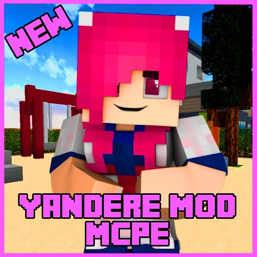 Yandere mod for MCPE