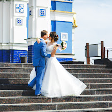 Wedding photographer Sergey Pinchuk (PinchukSerg). Photo of 13.11.2018