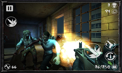Reborn Zombie Hunter Shoot v1.0