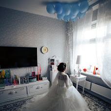 Wedding photographer Gosha Nuraliev (LIDER). Photo of 12.06.2017