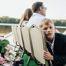 Свадебный фотограф Андрей Калитухо (kellart). Фотография от 14.12.2018