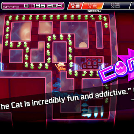 Pix the Cat v1.0.4