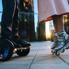 Wedding photographer Oleg Babenko (obabenko). Photo of 07.09.2017