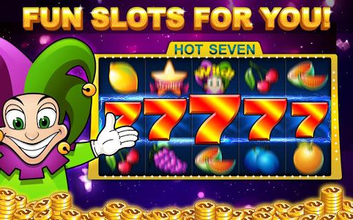 Slots - Slot machines 2.9 1