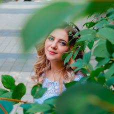 Wedding photographer Kristina Zyabchuk (Zlag). Photo of 19.08.2018