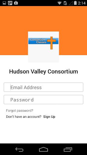 Hudson Valley Consortium