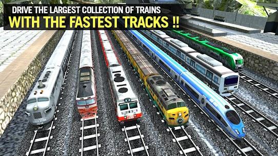 Hill Train simulator 2019 – Train Games 3
