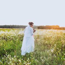 Wedding photographer Lesya Dubenyuk (Lesych). Photo of 23.10.2018