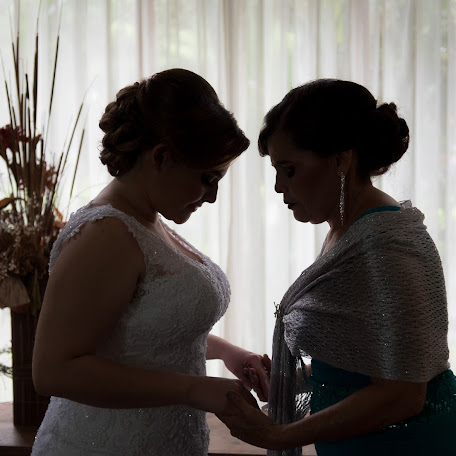 Wedding photographer Andrés Brenes robles (brenes-robles). Photo of 10.01.2018