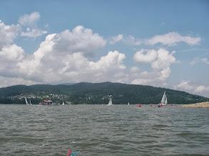 Photo: Nareszcie na wodzie :)