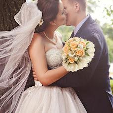 Wedding photographer Elena Pilat (Pilarrr). Photo of 26.10.2013