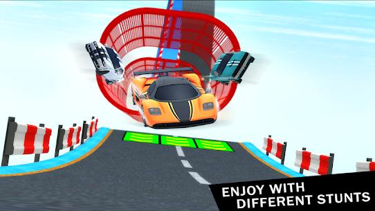 Extreme Car Driving Simulator-GT Racing Car Stunts 2 APK + MOD (Unlocked) 3