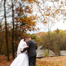 Wedding photographer Dmitriy Kostyuk (SunGlass). Photo of 05.04.2013