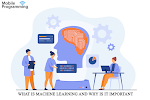 What Is Machine Learning and Why Is It Important | by Mobile Programming LLC