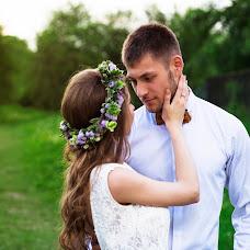 Wedding photographer Evgeniy Sharapov (p1pophoto). Photo of 30.05.2016