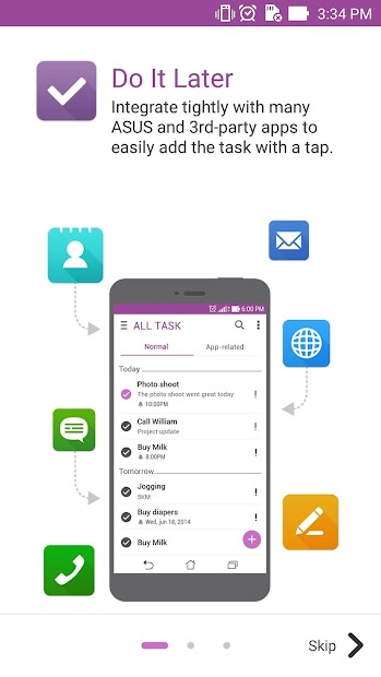 Do It Later: Tasks & To-Dos screenshot 7