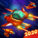 Space Hunter: The Revenge of Aliens on the Galaxy icon