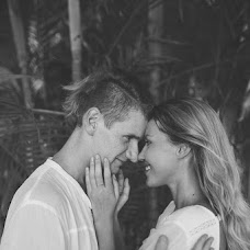 Wedding photographer Aygul Serikpulova (imoonflower). Photo of 29.04.2017