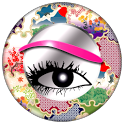 My eyebrows salon icon