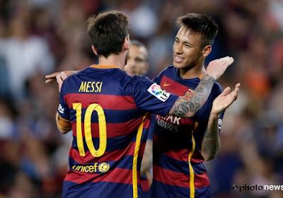 """Luis Enrique: """"Messi est rétabli"""" mais sera-t-il titulaire ?"""