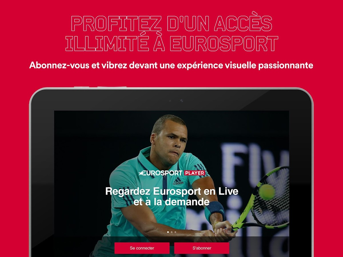 EUROSPORT: You wont miss any basketball, football online all you need to know is the time your desired event is airing. Channel in english language. Legal Issues & DMCA: Please note that this is a legit & free website all the content provided is free available through the internet we do not host nore stream any live content.