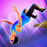 Sky Jumper: Parkour Mania Free Running Game 3D