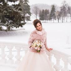 Wedding photographer Ekaterina Lindinau (lindinay). Photo of 19.02.2018