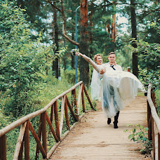 Wedding photographer Elmira Yavgareeva (phialca). Photo of 13.09.2017