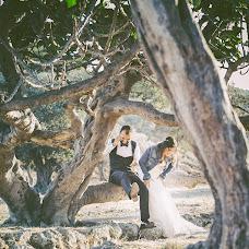Wedding photographer Aslı Toy (fotografsandigi). Photo of 03.02.2017