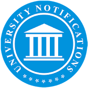 University Notifications